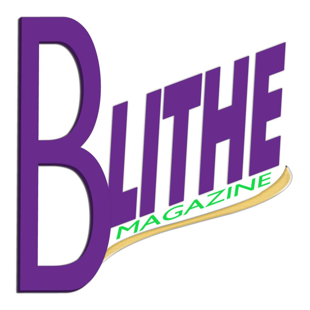 BLITHE MAGAZINE