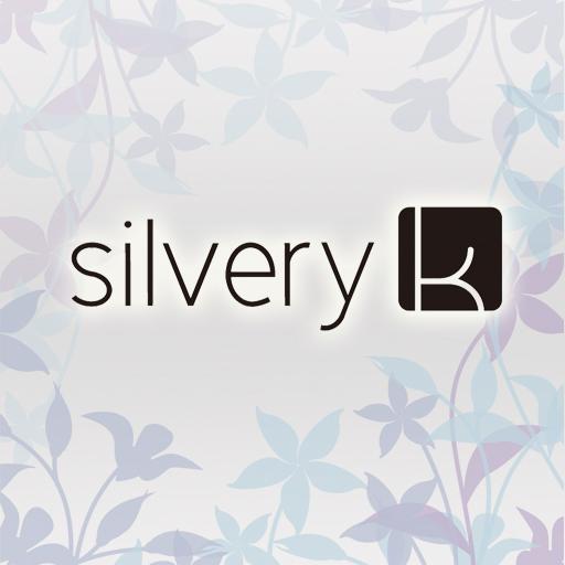 silvery-k