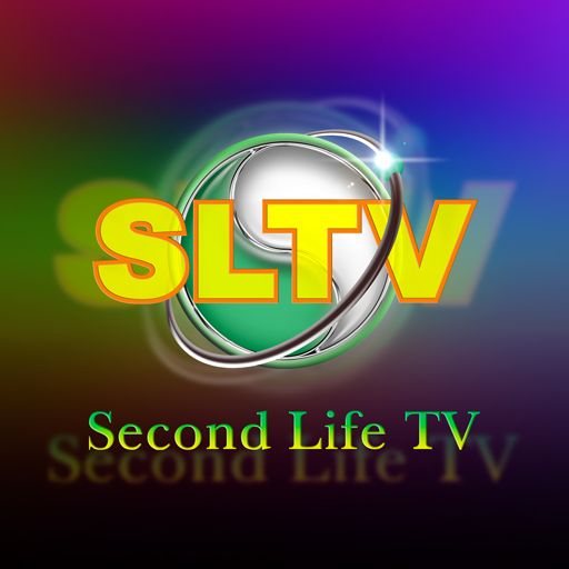 Second Life TV