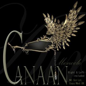 Air_Canaan Gold_(15%)_Aslan Kish