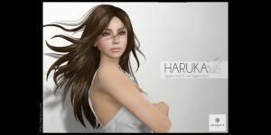 ARGRACE - _ARGRACE_ HARUKA - 15% - rika Oyen