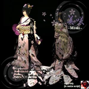 -IrodorI- - Misaki - 15% - ooYukichioo Resident