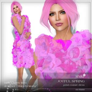 SHIKI-joyfulspring-100%