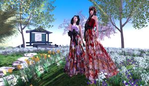with Serene-san 20140406