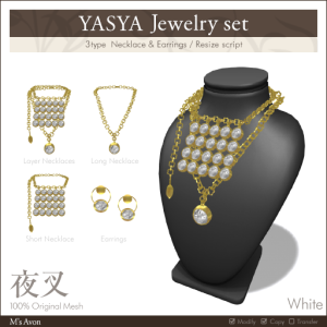 M's Avon-Yasya-Jewelry-set-White_15%